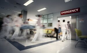 Mitigating the Impact of Nursing Shortages in the Emergency Department