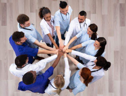 Improving Quality and Throughput with Integrated Clinical Service Lines 2