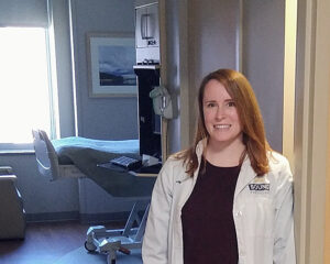 Becoming The Chair - One Physician Assistant's Journey 5