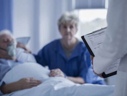 Elective Surgery, Status, and Throughput