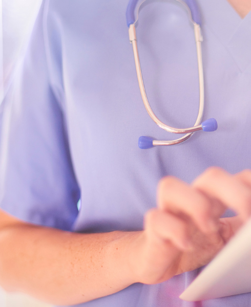 Home Health Telemedicine